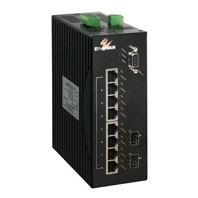 EX78000 Ethernet Switch